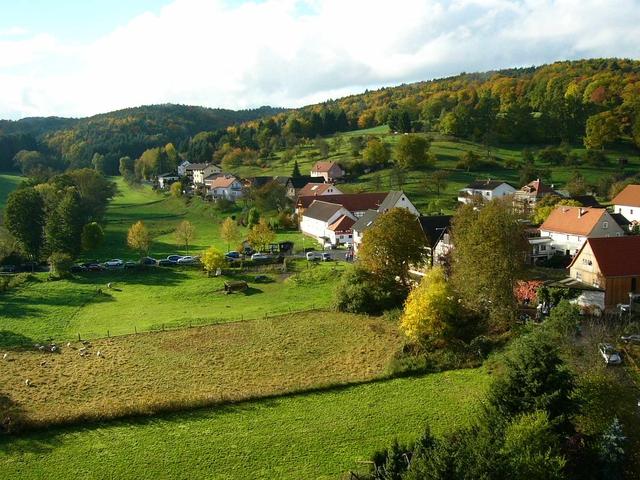 Beste Spielothek in Annelsbach finden